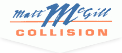 Matt McGill Logo